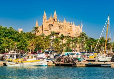 Singlereis Mallorca