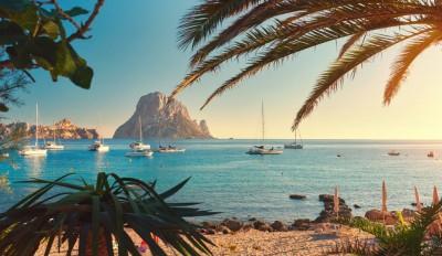 Singlereis Ibiza