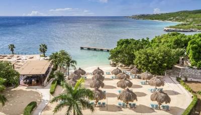 Dreams Curacao Resort