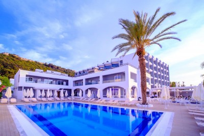 Oceanis Park Hotel ****