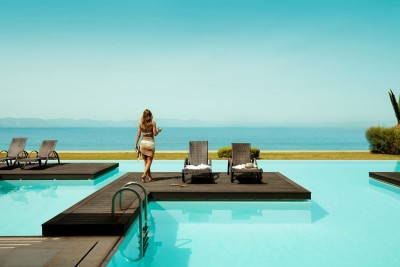 The Ixian All Suites 5*****